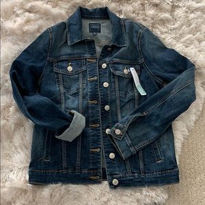 Women's JUST USA xsmall denim jacket